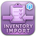 Magento Stock Import Module