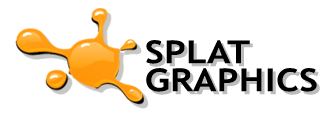 SPLAT GRAPHICS